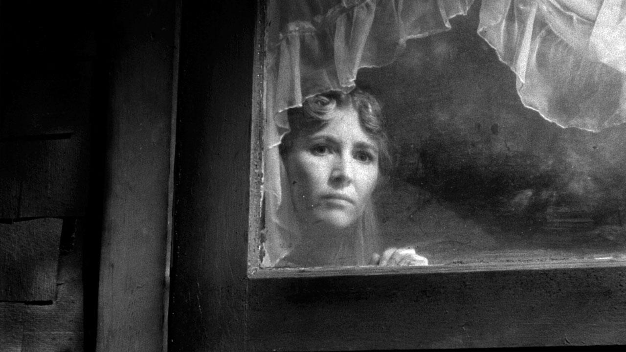 Eraserhead, Mary alla finestra