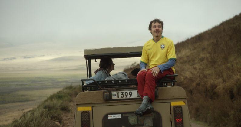Felipe Barbosa, Gabriel and the Mountain