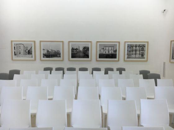 Fondazione Museo Pino Pascali. AdriaWealth, settembre 2016