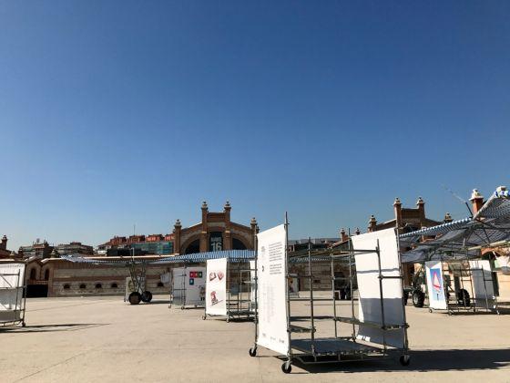 Il Matadero di Madrid, nuova sede della Fondazione Sandretto Re Rebaudengo