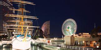 Giada Ripa Yokohama, 2014 80x100cm Mounted on D bond with Wood frame Ed 15 + 1 AP