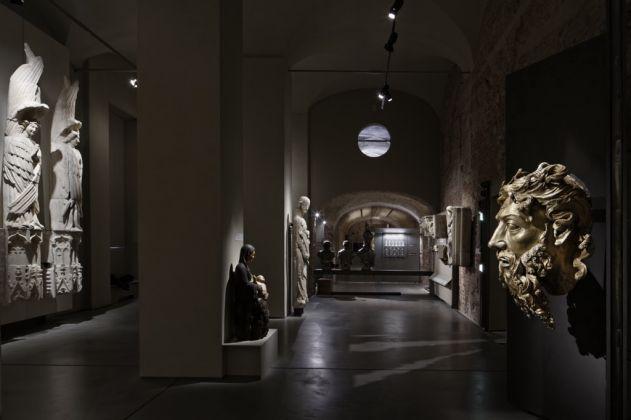 Guido Canali, Museo dell'Opera del Duomo, Milano