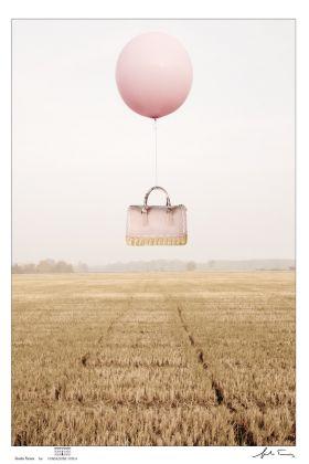 Guido Taroni per Fondazione Furla, Candy Bag Picnic, 2012