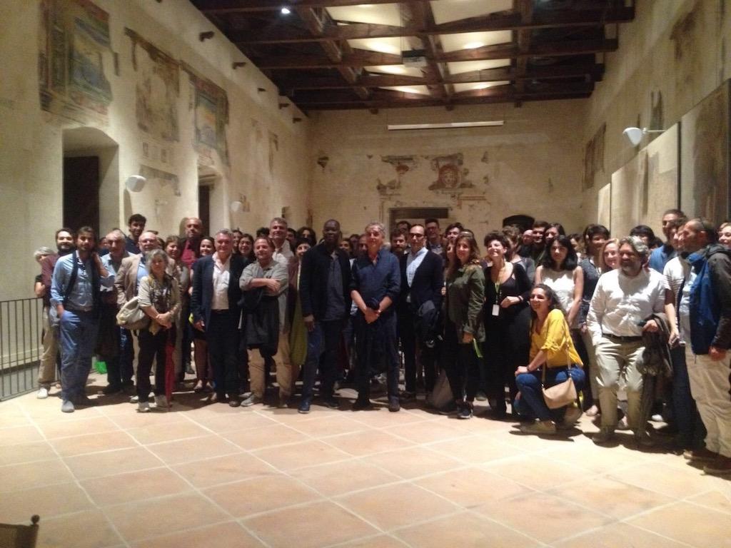Eventi a Palazzo Collicola