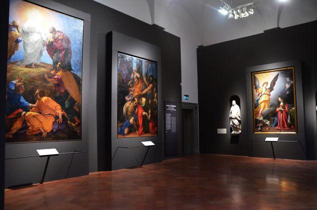 Il Cinquecento a Firenze Palazzo Strozzi, Foto Valentina Silvestrini