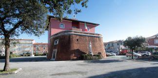 Il Museo della Satira a Forte dei Marmi