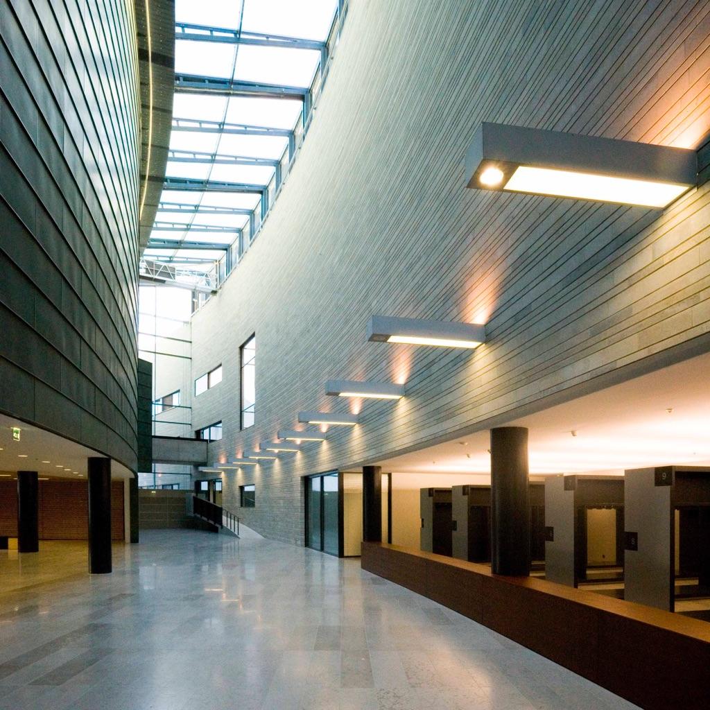 Kumu Art Museum, Tallinn. Photo Kaido Haagen