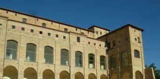 La sede dell'ISIA a Urbino