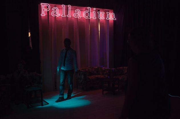 Lavinia Parlamenti, Discoteca Gilda. Interno, 2016