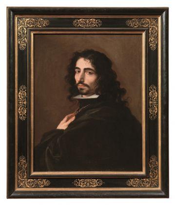 Luca Giordano, Autoritratto, 1665-70