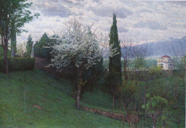 Luigi Nono, Pax (Asolo). Ascoli Piceno, Pinacoteca Civica