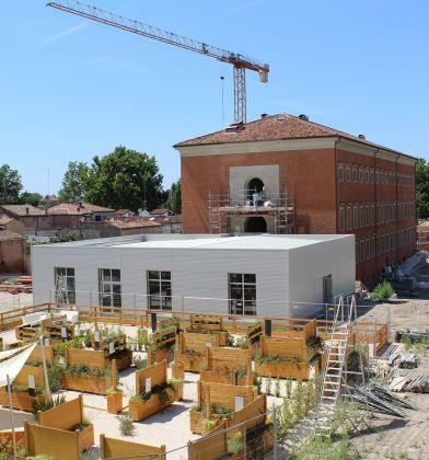 MEIS - Museo dell'Ebraismo e della Shoah