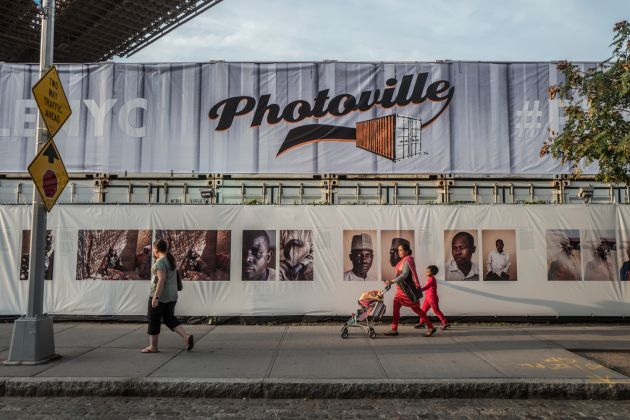 Photoville, ph. Francesca Magnani