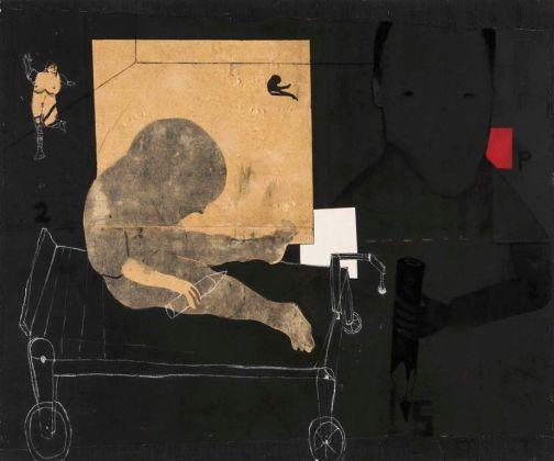 Marco Fantini, Black History, 2015