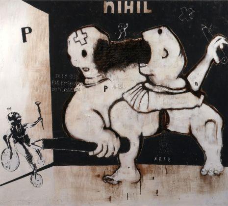 Marco Fantini, Nihil, 2010