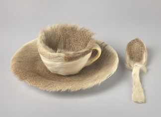 Meret Oppenheim, Object Paris, 1936
