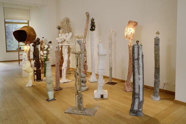 Nacho Carbonel, Musée Horta, Bruxelles, copyright Paul Louis