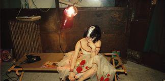 Nan Goldin, Trixie on the cot, New York City, 1979 © Nan Goldin