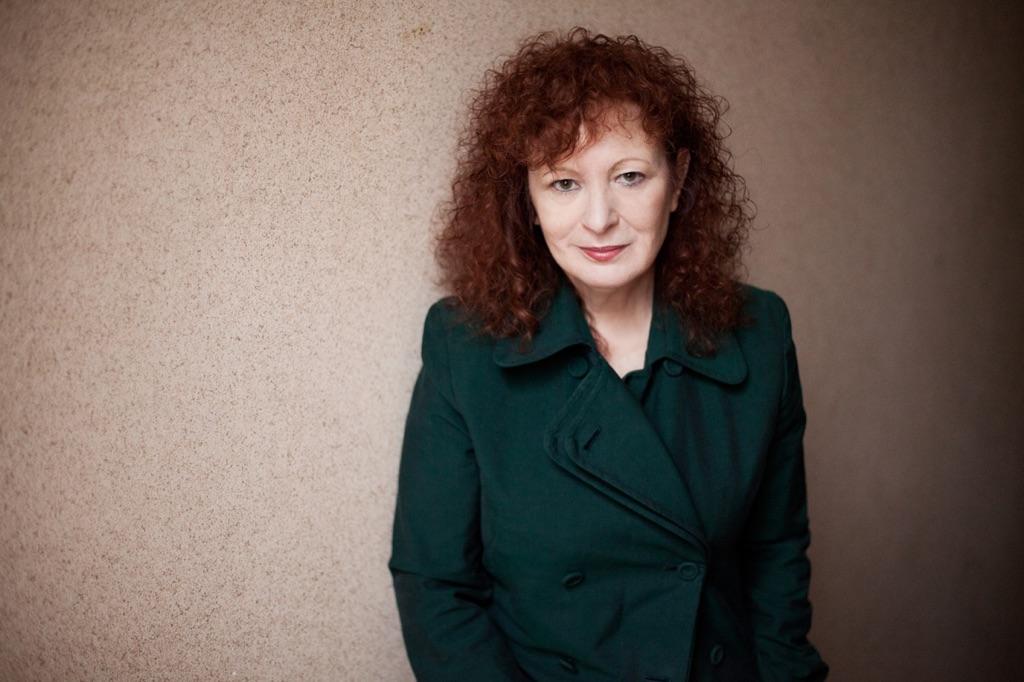 Nan Goldin. Photo Christine Fenzl