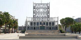 La Concattedrale di Gio Ponti a Taranto