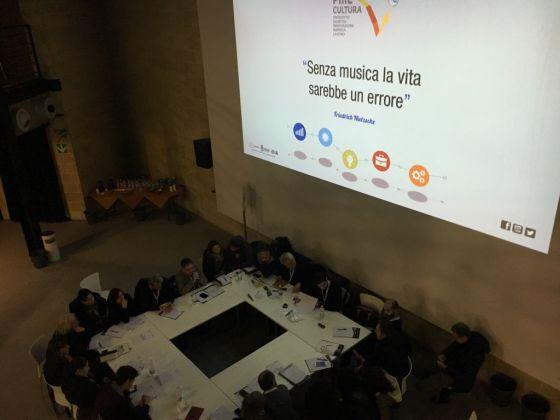 PiiiL Cultura Puglia Weekend, 16-17-18 dicembre 2016