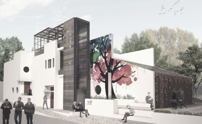 Recupero e riuso Villa Confiscata, San Cipriano d'Aversa. Master NIB ArchitetturaAmbiente. Michela Cerilli & Emily Fadione