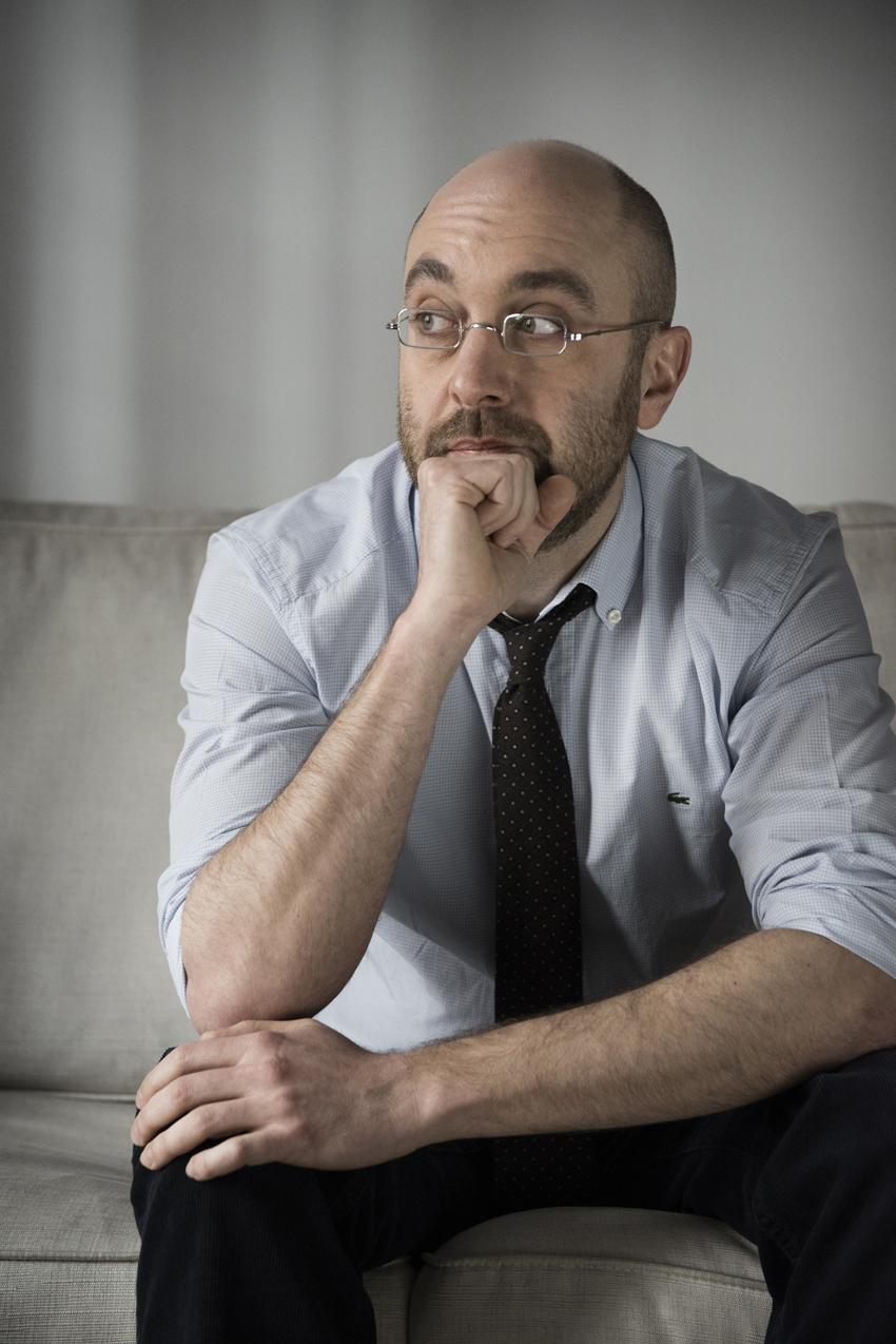 Riccardo Falcinelli