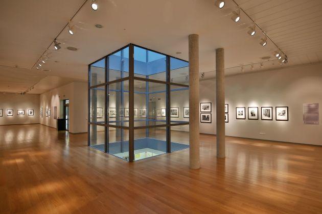 Robert Capa, Retrospective, exhibition view at Musei Civici, Bassano del Grappa 2017