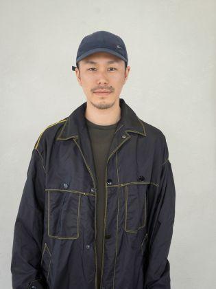 Satoshi Fujiwara. Photo Giulio Ghirardi. Courtesy Fondazione Prada
