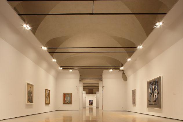 Picasso. Tra Cubismo e Classicismo 1915-1925. Roma, Scuderie del Quirinale