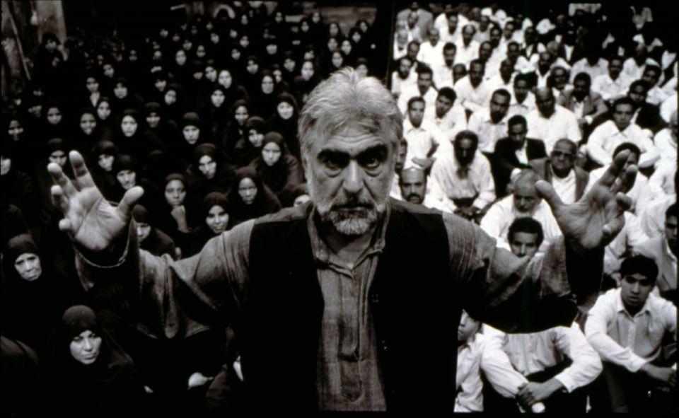 Shirin Neshat, Fervor, 2000