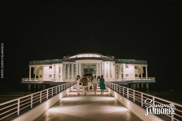 Summer Jamboree 2017. La Rotonda a Mare, photo Guido Calamosca