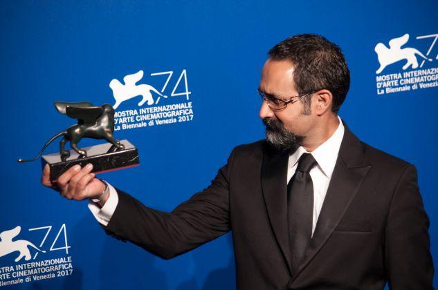 Venezia 74 Irene Fanizza, premio orizzonti miglior regia Vahid Jalilvand
