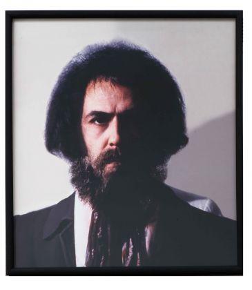 Vettor Pisani, PisPis, 1971 2010. Cardi Gallery, Milano 2017. Photo Bruno Bani. Courtesy Fondazione Morra, Napoli e Cardi Gallery, Milano Londra