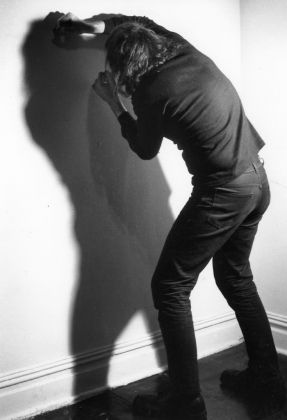 Vito Acconci, Three Relationship Studies. Shadow Play, Imitations, Manipulations, 1970