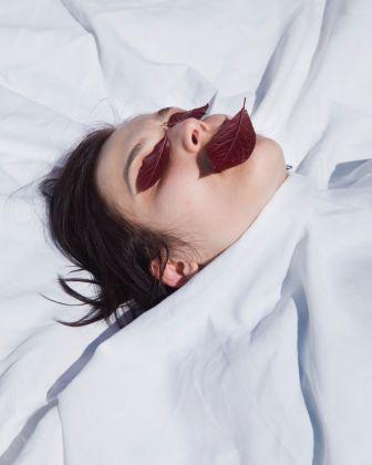 Viviane Sassen, Inhale, 2011