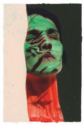 Viviane Sassen, Untitled, 2017. Da Roxane II, 027a