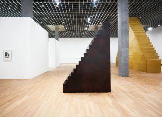 Wolfgang Laib. Exhibition view at MASI, Lugano 2017. Photo © 2017 Hartmut Nägele