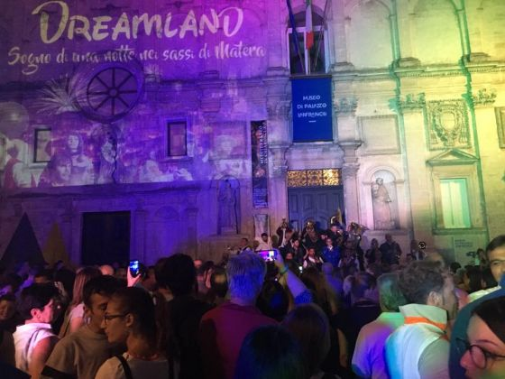 Dreamland - Matera