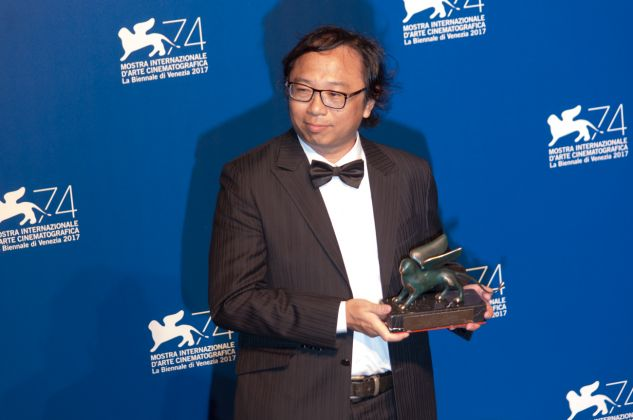Venezia 74, ph Irene Fanizza_Best Vr Experience, Hsin Yuan Huang