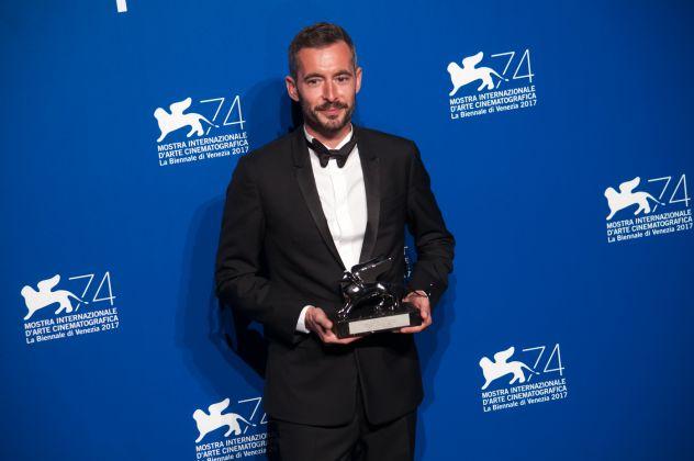 Venezia 74 ph Irene Fanizza Xavier Legrand leone argento per miglior regia