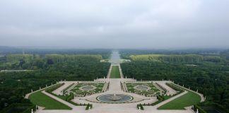 I giardini di Versailles