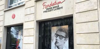 Fondazione Yves Saint Laurent