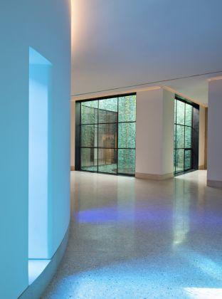 Vue du Grand Hall, mYSLm © Fondation Jardin Majorelle / Photo Nicolas Mathéus
