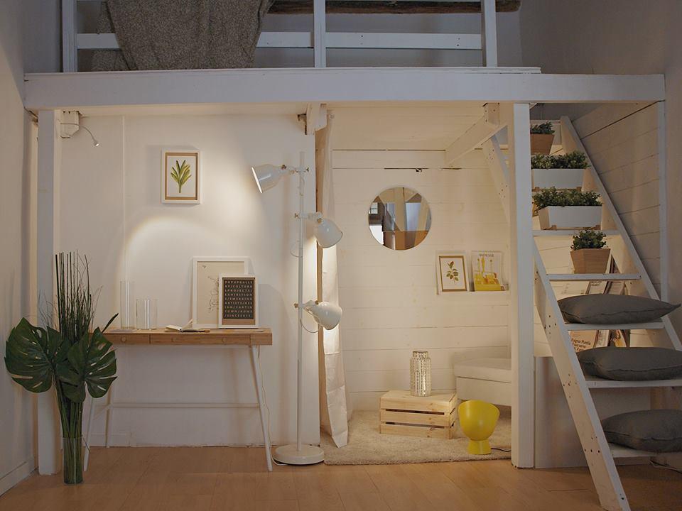 Nuovi spazi a roma nasce la stanza artribune for Stanza studio roma