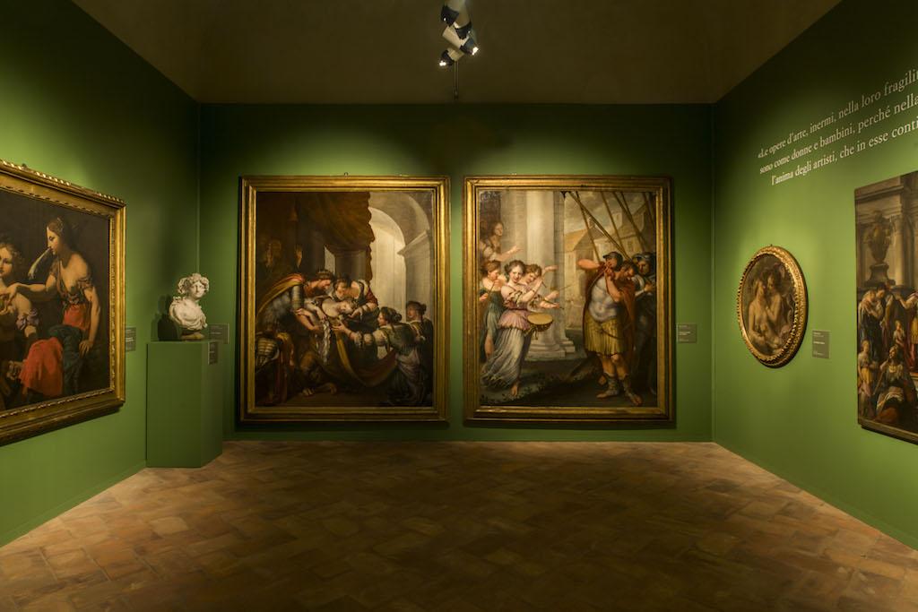 Le Stanze Segrete di Vittorio Sgarbi
