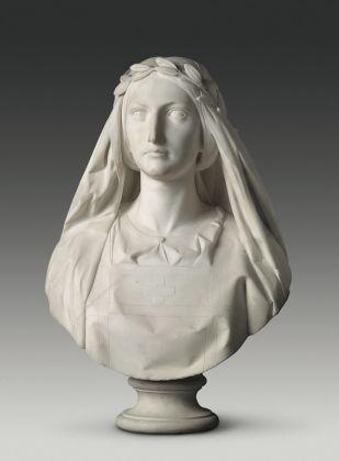 Giovanni Duprè, Beatrice, 1861
