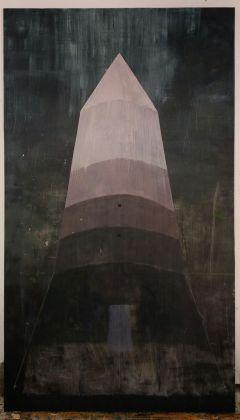 Alejandro Campins, Arcoiris, della serie Letargo. Courtesy Galleria Continua