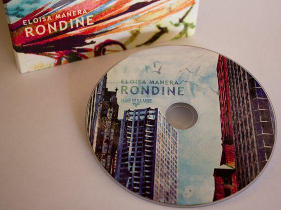 Almendra Music. Eloisa Manera, Rondine