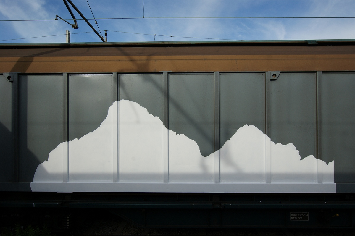 Aris, Urban Layers